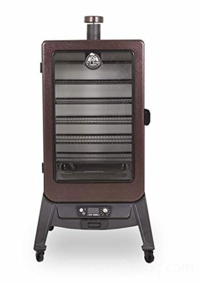 Barbecue Wood Pellet Smoker