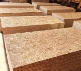 OSB boards, 1220*2440mm, Construction use