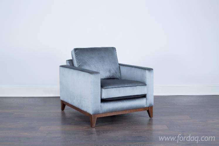 Club Chairs, Robert