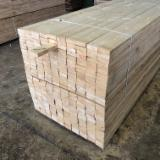 Find best timber supplies on Fordaq - Albionus SIA - Edged Softwood Lumber (spruce, pine) (KD) from the manufacturer.