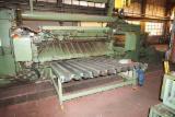 Austria Woodworking Machinery - Veneer peeling machine