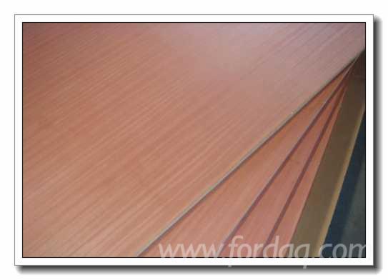 Vend Contreplaqué Naturel Lauan, Dark Red 2.5 - 30 mm Chine