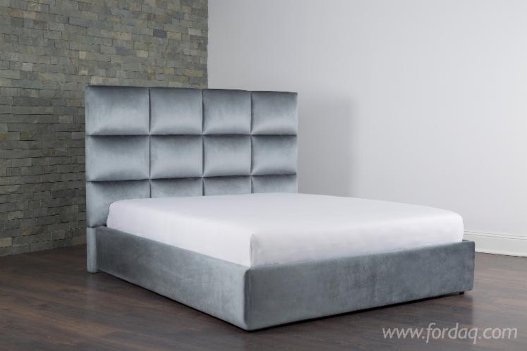 Beech Beds, Alex, Grey