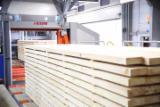 KD/Fresh Pine Boards, FSC 100%, 16-75 mm