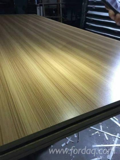 Vender Compensado Natural Lauan, Dark Red 6 - 30 mm China