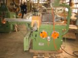 Woodworking Machinery - Used Kölle F45 Mit Schlitten 1993 Single Spindle Moulder For Sale Germany