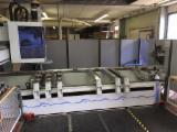 Trouvez tous les produits bois sur Fordaq - KAZI-TANI - Centre d'usinage HOMAG Venture 21M avec plaqueuse