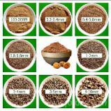 薪材、木质颗粒及木废料 - 其它能源产品 核桃壳