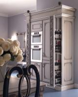 Italy Kitchen Furniture - Kitchen Furniture, Renaissance and Humanist Design