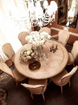 Dining Room Furniture - Dining Room Furniture, Renaissance and Humanist Design
