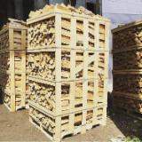 Trouvez tous les produits bois sur Fordaq - RESOURCES INT. LLC - Vend Frêne Brun, Bouleau, Chêne ISO-9000 Kieve