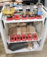 Single End Tenoning Machine - T130 CLASS (SH-011353) (Single End Tenoning Machine)