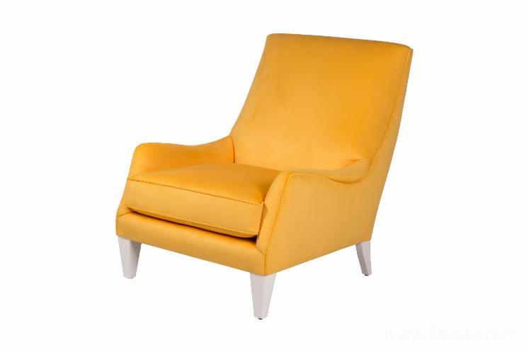 Bar/ Club Chairs, Leo