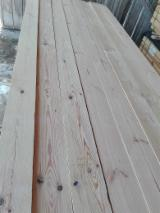 Fresh Sawn Fir/Pine/Spruce Planks Required, 36 mm