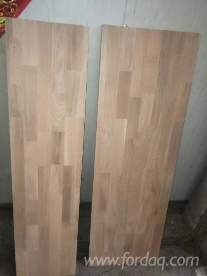 Дерев'яні комплектуючі