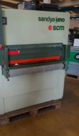 SCM Woodworking Machinery - Used SCM -- For Sale Romania
