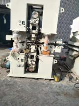 Used sanding machines, 2/4 heads used sanding machines