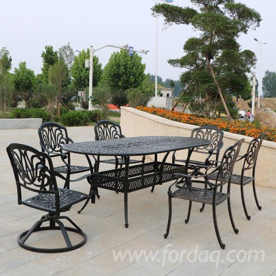 Selling-Iron--Cast-Aluminium-Garden