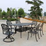 Vender Conjuntos Para Jardim Arte E Artesanato / Missão Outros Materiais Alumínio China