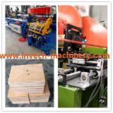 Maszyna Do Cięcia Elementów Palet Zhengzhou Invech Nowe Chiny