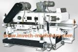Surfacing And Thicknessing Planer - 2 Side - New Zhnegzhou Invech Double Side Planer