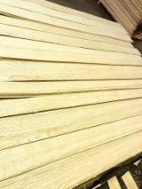 Veneer and Panels - European White Oak, White Ash, and Alder Veneers.