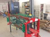 Find best timber supplies on Fordaq - VKM GmbH - Four side pointer