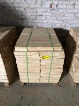 Sawn And Structural Timber North America - Birch wood for sale