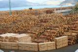 Paletten, Kisten, Verpackungsholz - Kiefer - Föhre, 35 - 800 m3 pro Monat