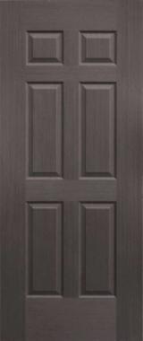 High Density Melamine HDF Door skin for wooden doors