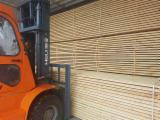 Fresh Sawn Spruce Sawn Lumber, FSC, 35-40% Moisture