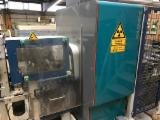 Woodworking Machinery - Used Microtec Goldeneye 501/502 X-Ray Scanner, 2011