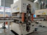 Used 20layers Particle board production line/Used Germany Particle board single layer press line