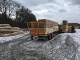 Vend Carrelets Epicéa - Bois Blancs