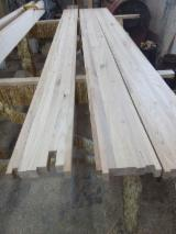 Find best timber supplies on Fordaq - ALLEGRETTO S.A. - Solid wood panels from oak/ ash/ canadian maple, Made in Ukraine