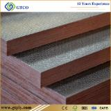 28mm Non Slip Film Faced Plywood For Flooring