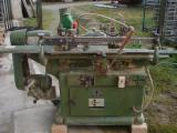 Hempel Woodworking Machinery - Used Hempel CH8 1980 Lathes For Sale France