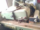 France Woodworking Machinery - Used COSMEC 1980 Gang Rip Saws With Roller Or Slat Feed For Sale France