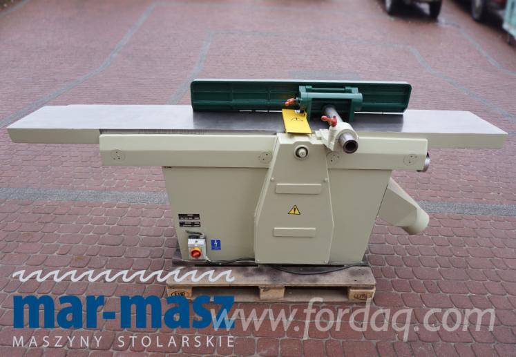 Casadei DSB-410 planer, 4-cutter shaft, planing machine, wood planer