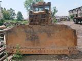 Maquinaria Forestal Y Cosechadora - Venta Т-130 Usada 1984 Ucrania