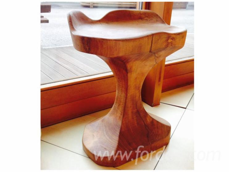 Brazilian Furniture, Stools