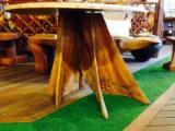 Północnoamerykańskie Drewno Liściaste, Drewno Lite