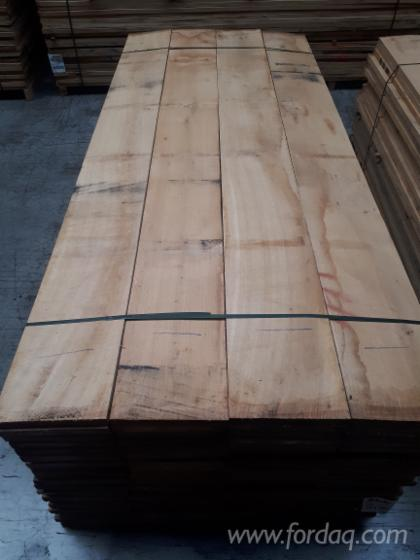 QF(2/)3 (x), Rustic-A, 27 mm KD European Oak Planks
