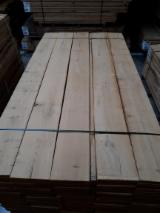 Find best timber supplies on Fordaq - The Rollé Group - Rustic-B (QF3/4), 27 mm KD European oak boards