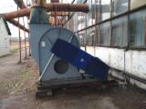 Dantherm Woodworking Machinery - Used Dantherm Т0,4-500/G3/RD 0 Fan For Sale Ukraine