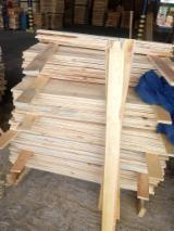Pallets, Packaging And Packaging Timber South America - New Pallet from Venezuela