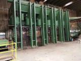 Vend Production De Panneaux De Particules, De Bres Et D' OSB Siempelkamp Occasion Chine