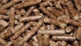 Firewood, Pellets And Residues North America - Basswood/ Birch Wood Pellets