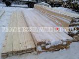 Aspen (Poplar) lumber, KD, Low Grade for Secondary Industrial Application, Form work