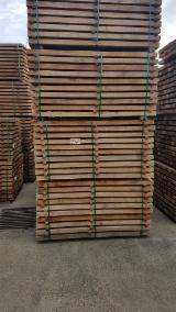 Sawn And Structural Timber Oceania - Lingua Sawn Timber